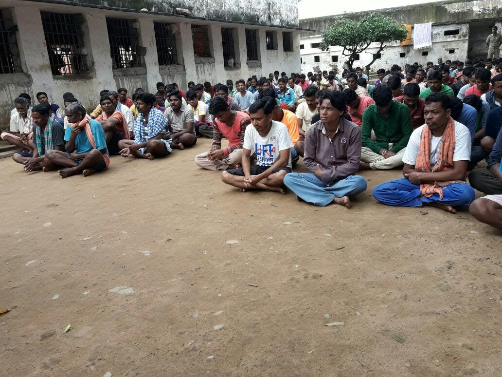 Sub Jail, Nabarangpur