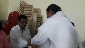 3.CJM Raj Kishore Mohapatra