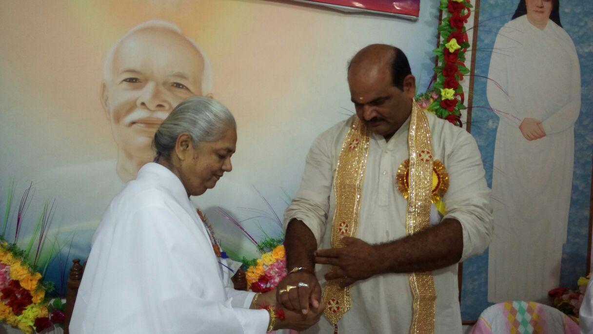 District President, BJD