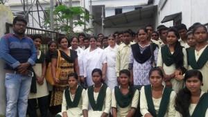 Vikash College